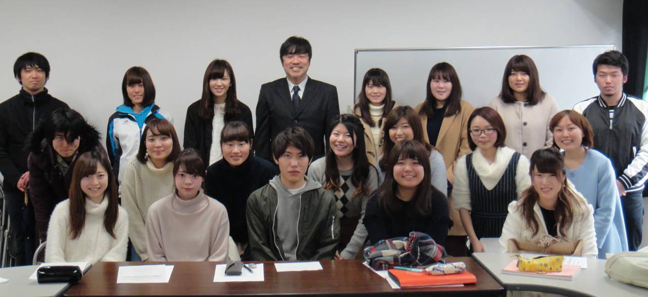 愛媛大学法文学部 公共コース2年生 フィールドワーク: 中矢夫婦の新た ...